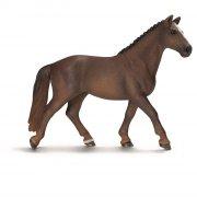 schleich - en verden af heste - hannoveraner hoppe - Figurer