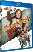 school of rock - Blu-Ray