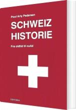 schweiz historie - bog