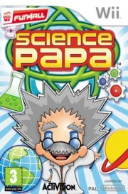 science papa - wii