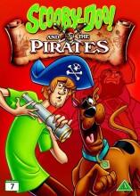 scooby-doo og piraterne - DVD