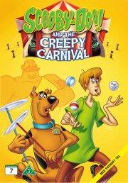 scooby-doo - the creepy carnival - DVD