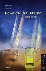 scoop 15, download fra 00'erne - sprog og stil, tekstbog - bog