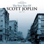 scott joplin - the very best of scott joplin - cd