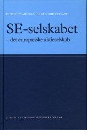 se-selskabet det europæiske aktieselskab - bog