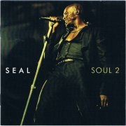 seal - soul 2 - cd