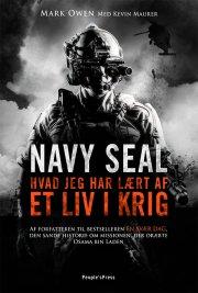 navy seal - bog