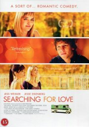 searching for love - DVD