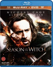 season of the witch  - Blu-Ray+Dvd