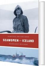 seawomen of iceland - bog