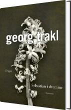 sebastian i drømme - bog