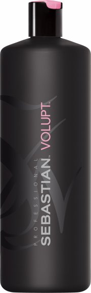 sebastian - volupt shampoo 1000 ml. - Hårpleje