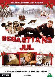 sebastians jul - DVD