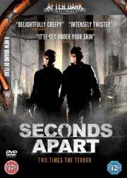 seconds apart - DVD