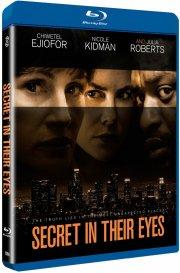 secret in their eyes / øjnenes hemmelighed - Blu-Ray
