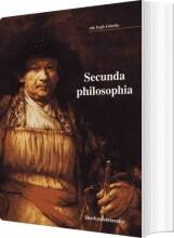 secunda philosophia - bog