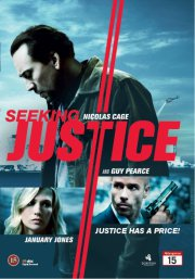 seeking justice - DVD