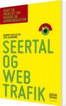 seertal og webtrafik - bog