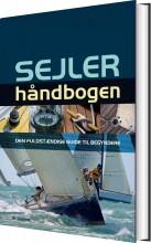 sejlerhåndbogen - bog