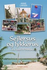 sejlersus og lykkerus - bog