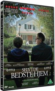 selv i de bedste hjem - DVD