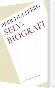 selvbiografi og brev - bog