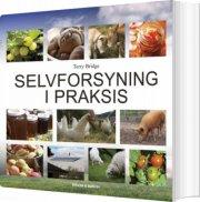 selvforsyning i praksis - bog