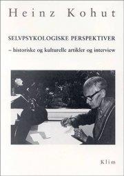 selvpsykologiske perspektiver - bog