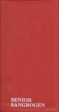 seniorsangbogen - bog