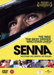 senna - DVD