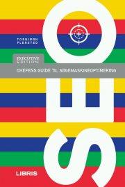 seo - chefens guide til søgemaskineoptimering - bog