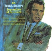 frank sinatra - september of my years - Vinyl / LP