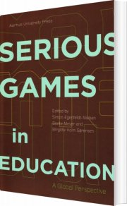 serious games in education - bog