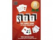 set cardgame - Brætspil