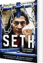 seth sethsen - bog