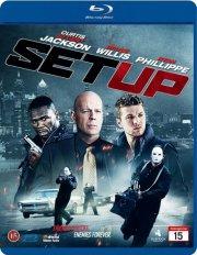 setup - Blu-Ray
