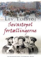 sevastopol-fortællingerne - bog