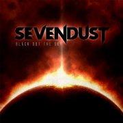 sevendust - black out the sun - cd