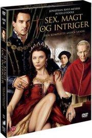 the tudors - sæson 2 - DVD