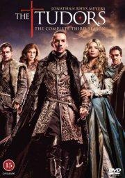the tudors - sæson 3 - DVD