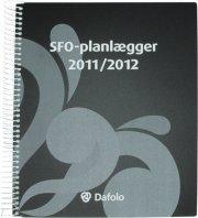 sfo-planlægger 2011-2012 - bog