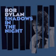 bob dylan - shadows in the night - cd