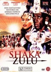 shaka zulu - DVD