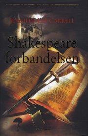 shakespeare-forbandelsen - bog