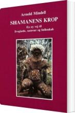 shamanens krop - bog