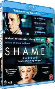 shame - Blu-Ray