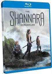 the shannara chronicles - sæson 1 - Blu-Ray