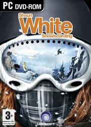 shaun white snowboarding (exclusive) - PC