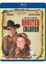 sheriffen og pebermøen - Blu-Ray