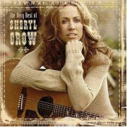 sheryl crow - very best of - cd